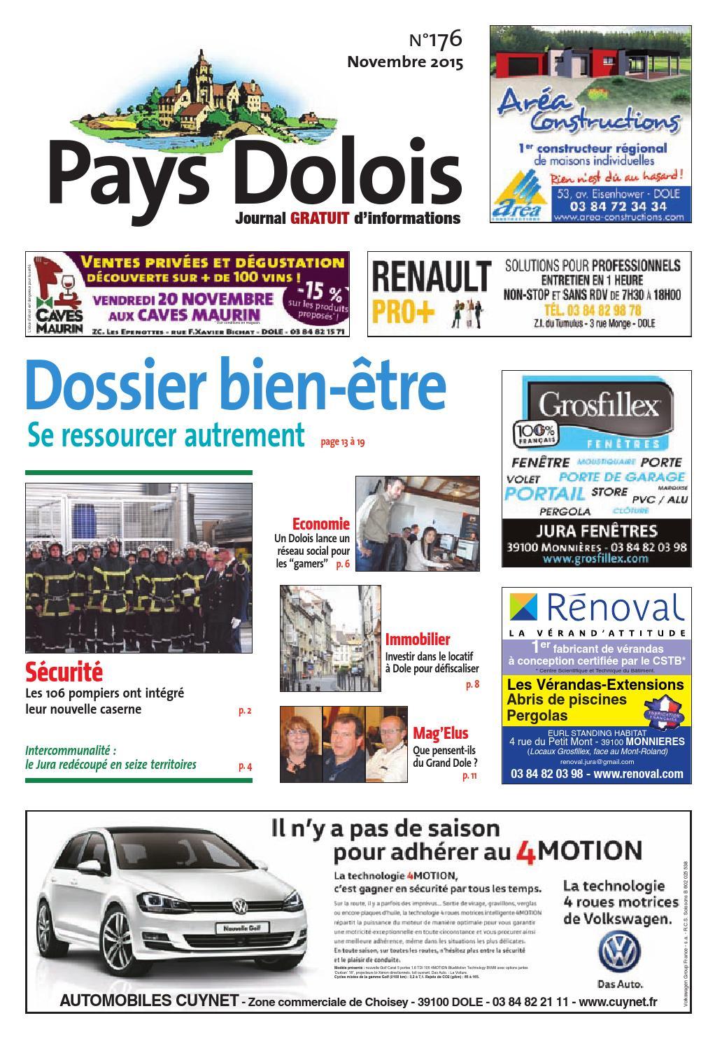 Pays Dolois 176 by PAOH - issuu b652a3aeab01