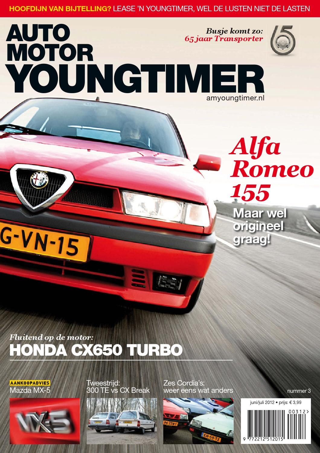 Auto Motor Youngtimer By Nhw Concept Graphic Design Issuu