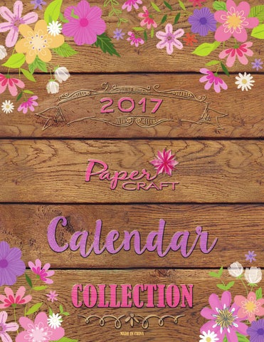 2017 calendar and planner collection by international greetings usa mission statement international greetings plc is one of the worldx20acx2122s leading designers manufacturers importers and distributors of wrap m4hsunfo