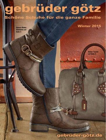 Gebruder gotz by katalog de.ru заказ одежды по