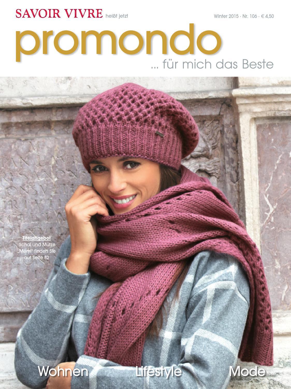 Promondo2 by katalog de.ru заказ одежды по каталогам