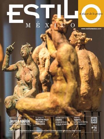 3ddd20ed ESTILO NOVIEMBRE 2015 by Grupo Editorial Estilo México - issuu