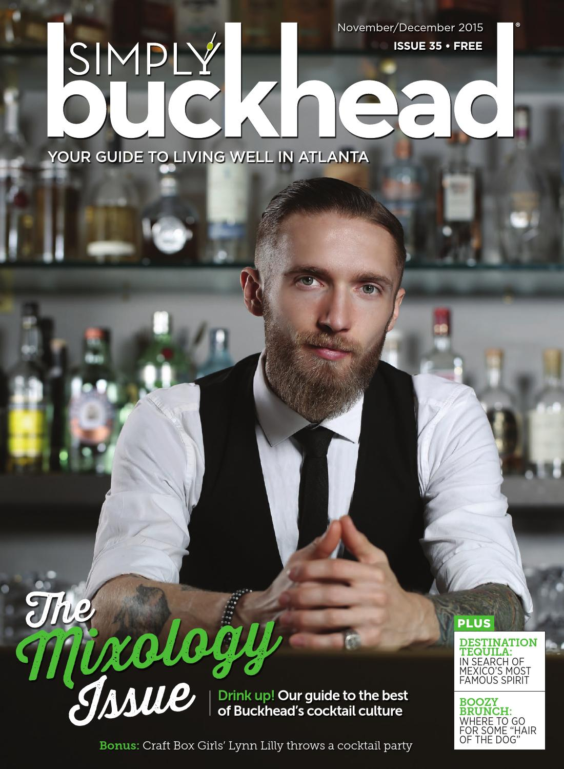 Simply Buckhead November December 2015 by Simply Buckhead - issuu c50ee58fd662