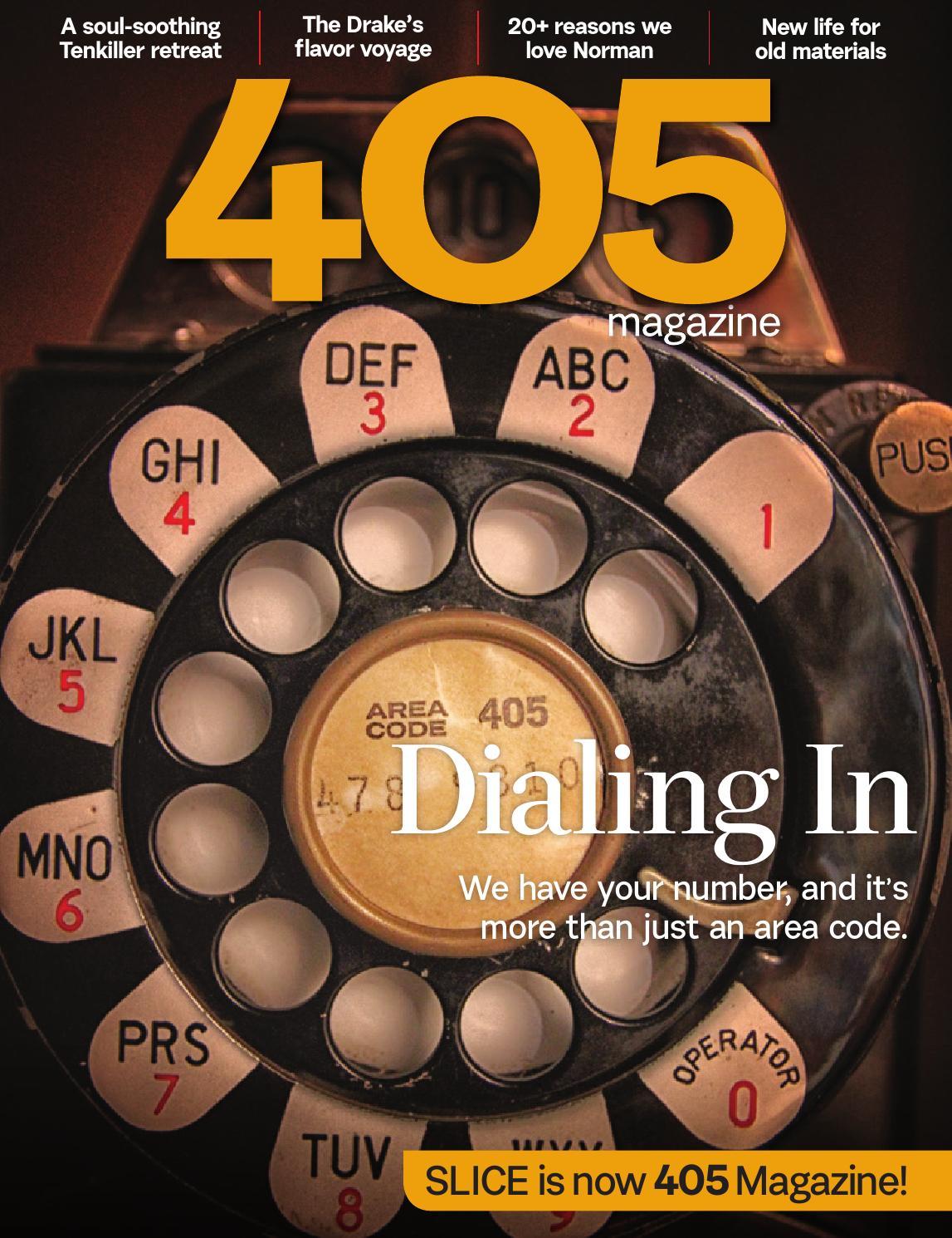 405 Magazine November 2015 By 405 Magazine Issuu