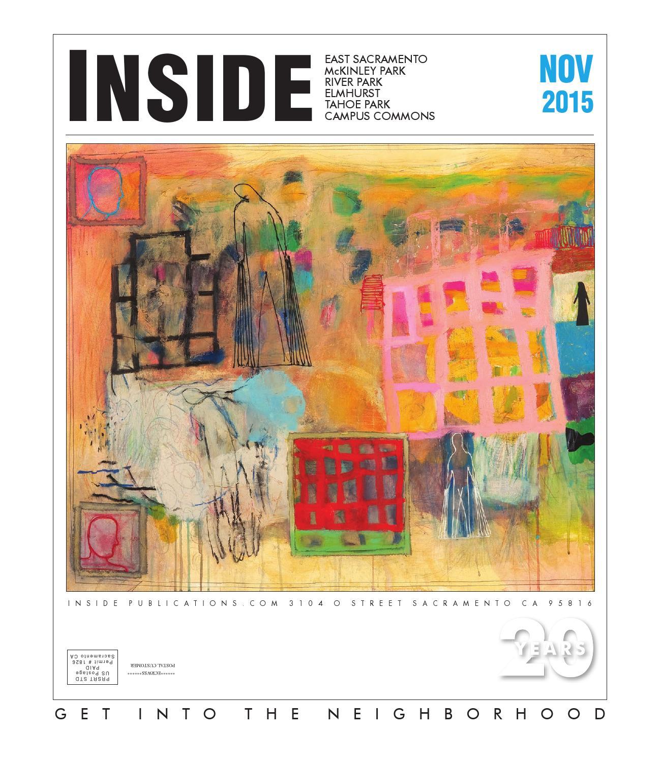 Inside East Sacramento Nov 2015 By Publications Issuu Brother 461 761 606 607 Sewing Machine Threading Diagram
