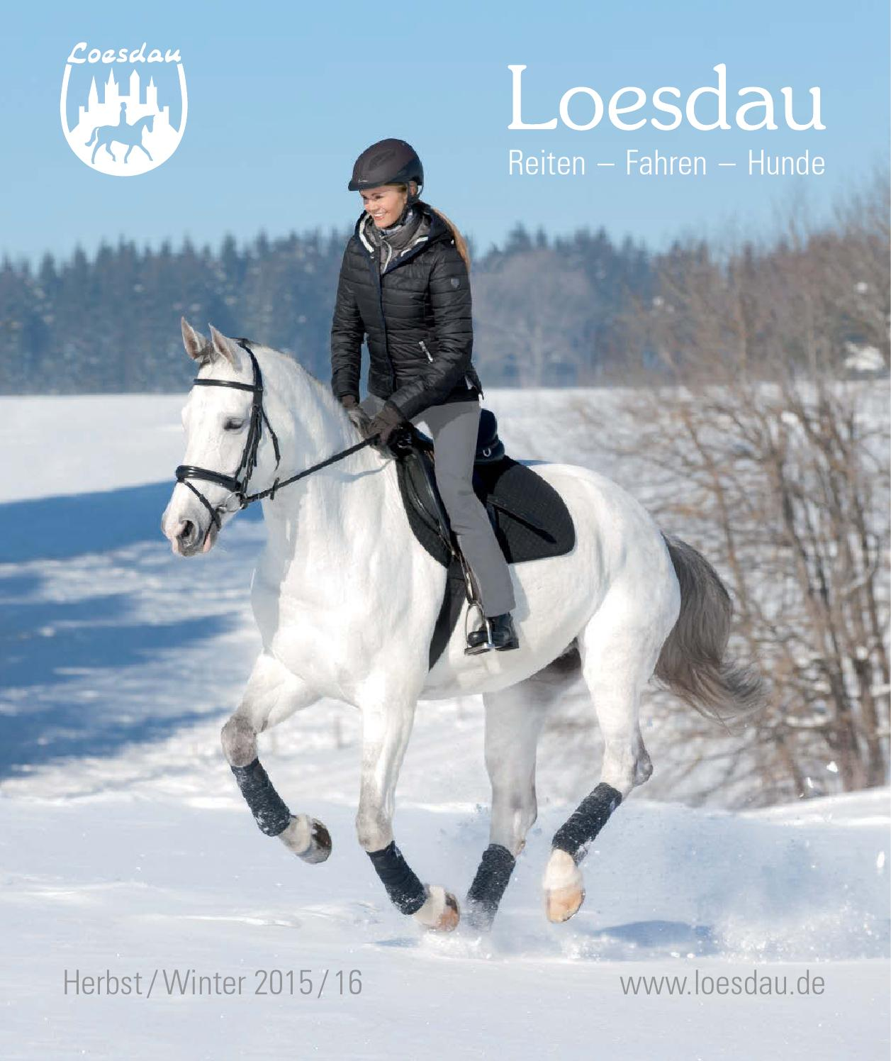 Herbstwinter 2015 16 www loesdau de by HRCS issuu