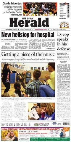 Everett Daily Herald ae3388af2