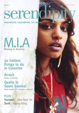 e79b72a803f Serendipity 2 by Serendipity Magazine - issuu
