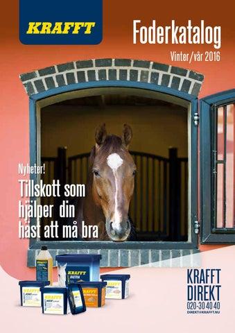 potatisprotein häst återförsäljare