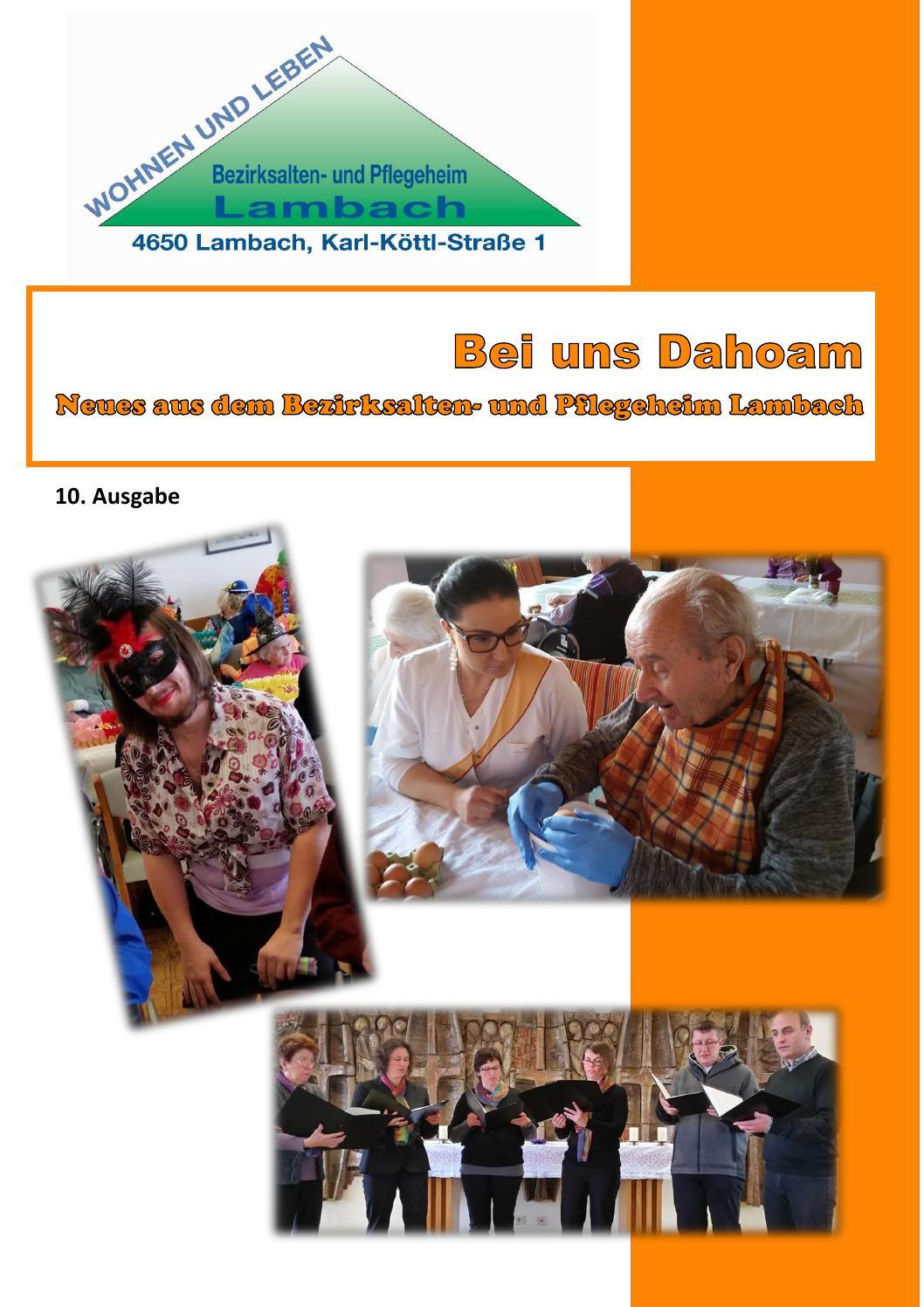 Christliche partnervermittlung aus lambach Sieghartskirchen