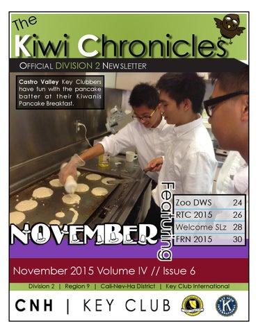 Division 2 November 2015 by Division 2 Kiwis - issuu