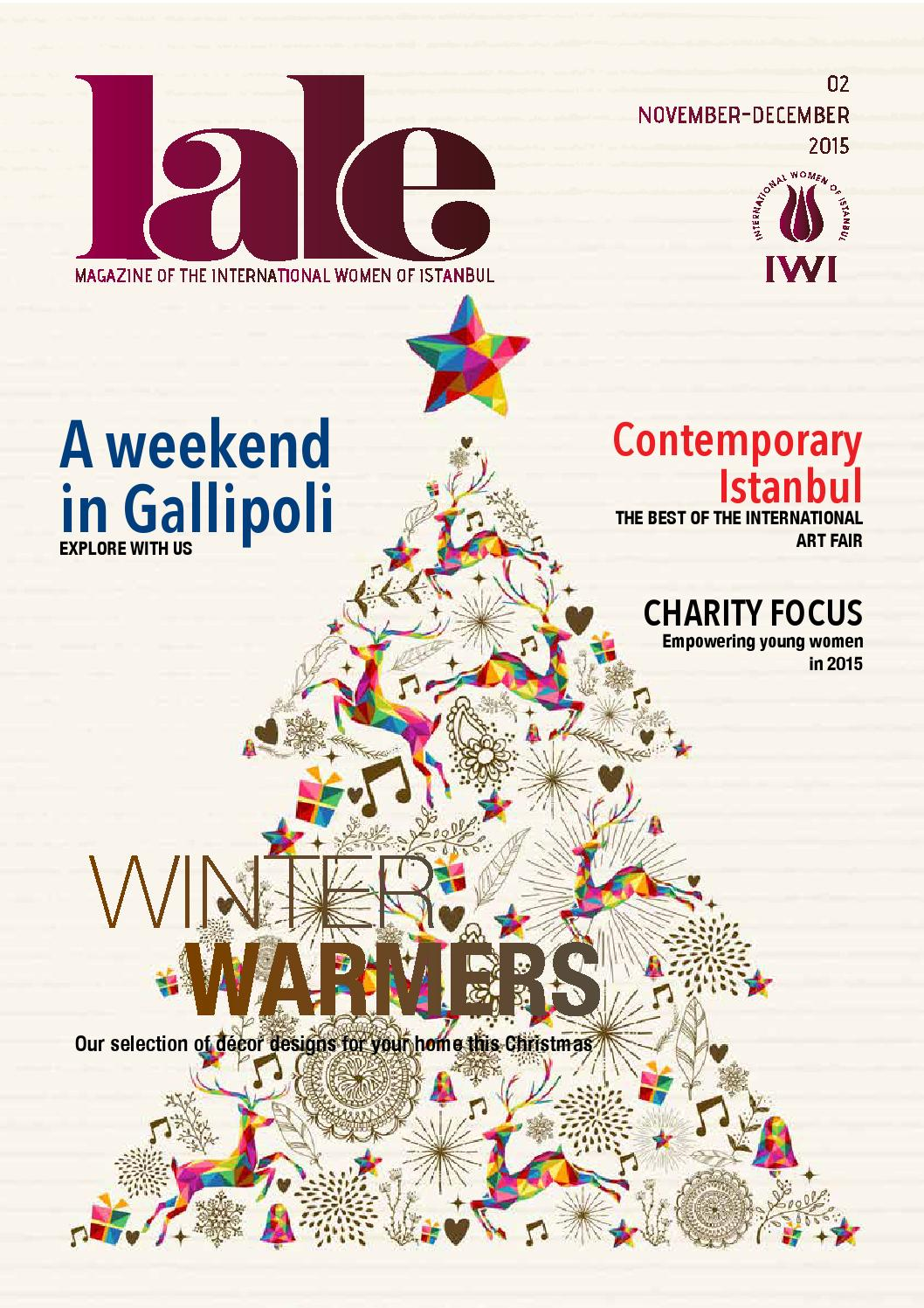 Lale november december 2015 by marlet corporate publications issuu