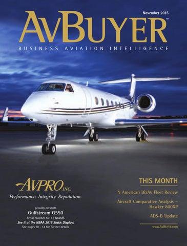 AvBuyer Magazine November 2015 By AvBuyer Ltd Issuu
