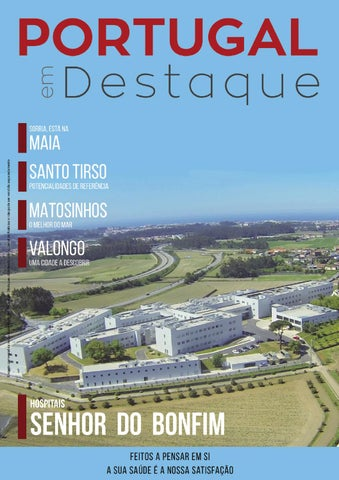 e94e5faedb8e2 Portugal em Destaque - Edição 3 by Portugal em Destaque - issuu