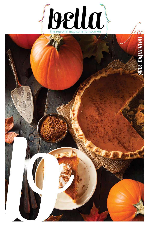 Bella Magazine November 2015 By Beck Media Group Issuu