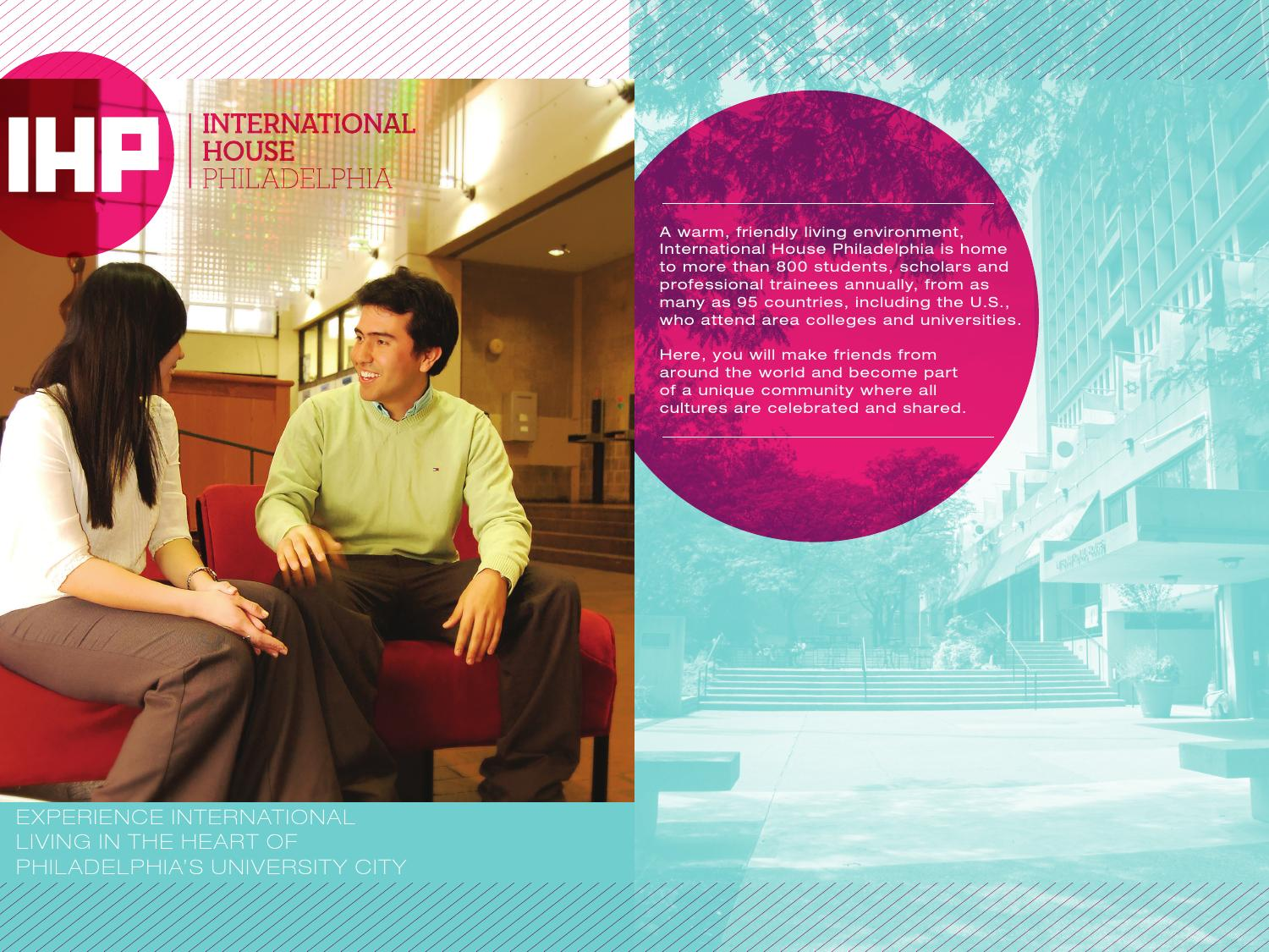 housing brochure by international house philadelphia - issuu