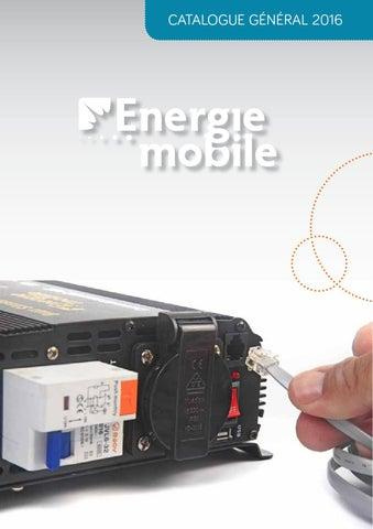 2x 1m Câble 6mm ² Inclus MC4 Prise Panneau Solaire à Régulateur de Charge
