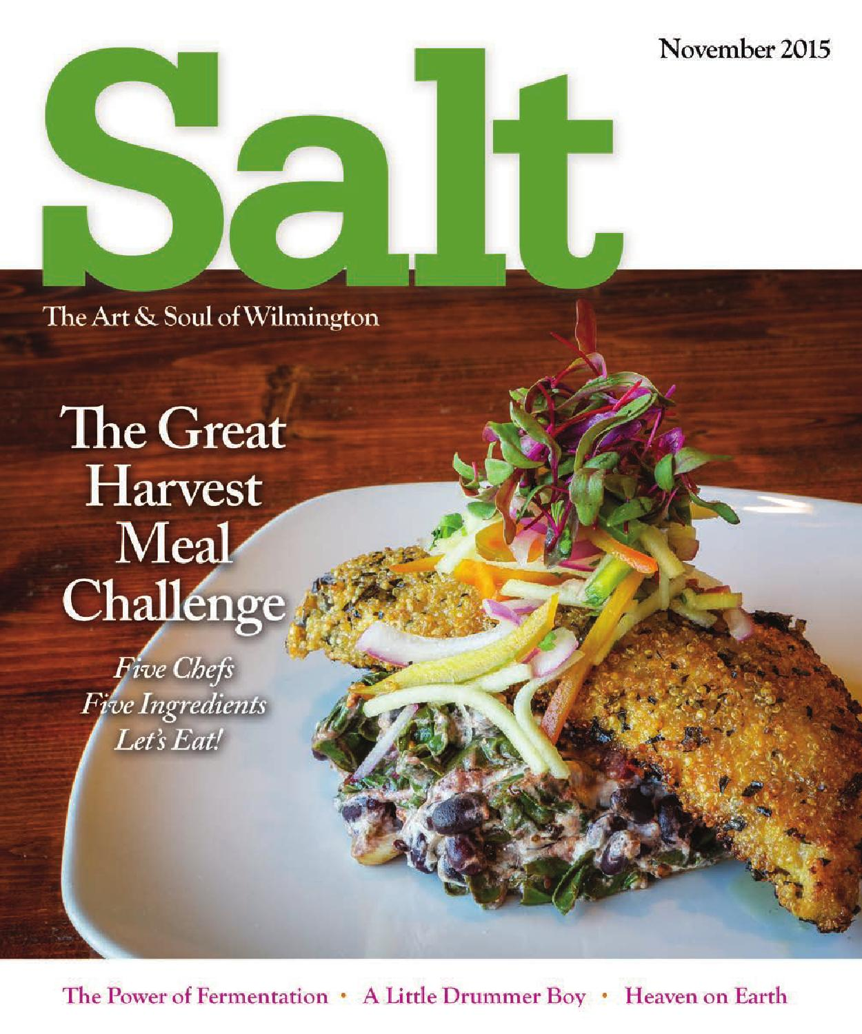 November Salt 2015 by Salt - issuu