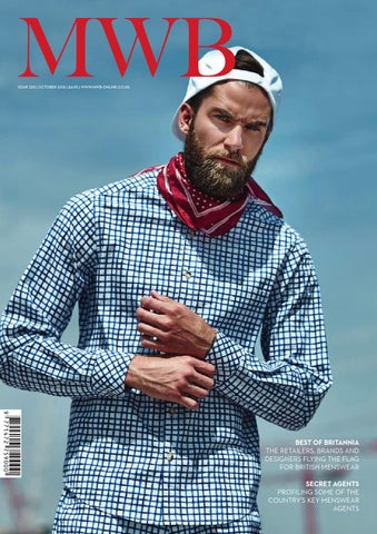 7aa5f18bd80 MWB MAGAZINE OCTOBER ISSUE 225 by fashion buyers Ltd - issuu
