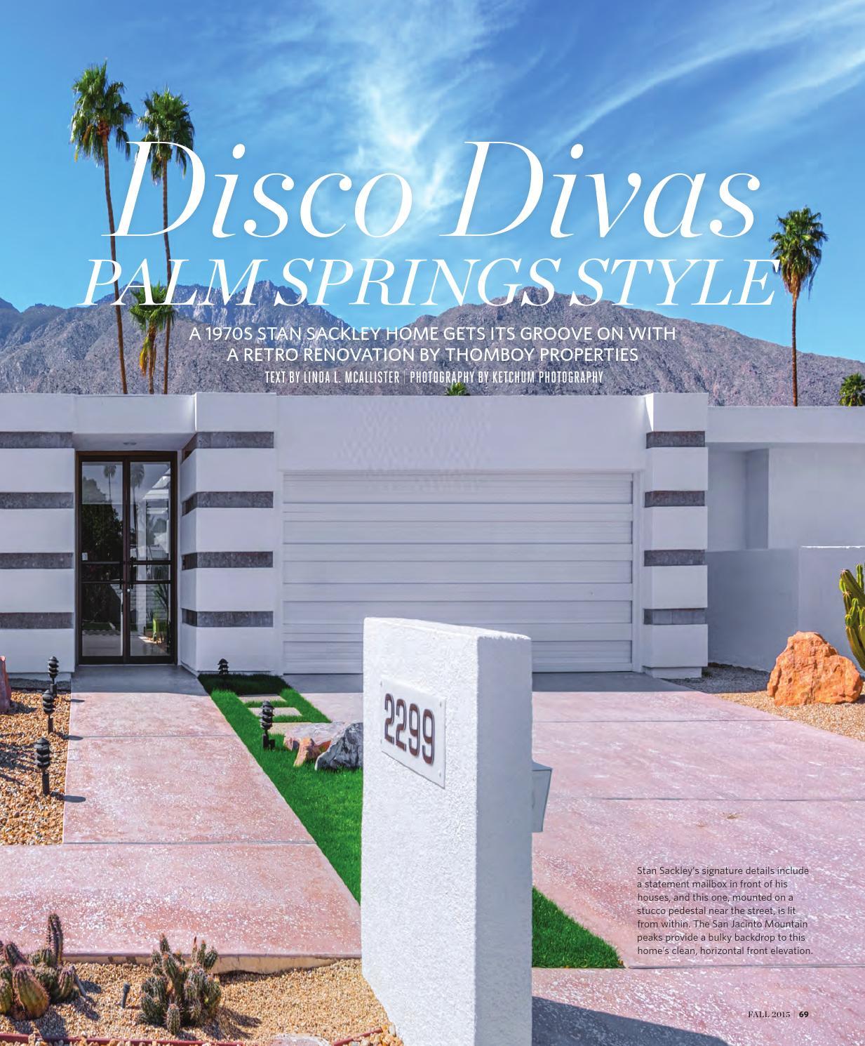 California Homes - Fall 2015 by California Homes Magazine - issuu