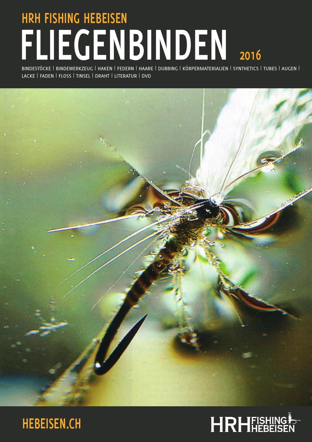 EP Minnow Head UV Brush 6 Stränge a´25 cm UV MINNOW GREY