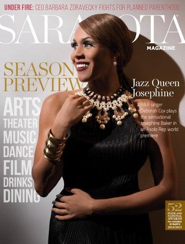 e27025b43912 Sarasota Magazine November 2015 by Gulfshore Media - issuu