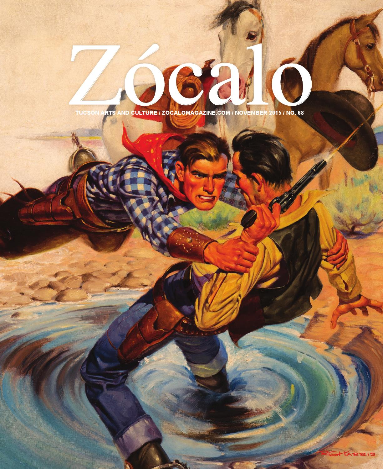 Zocalo Magazine November 2015 By Zocalo Magazine Issuu