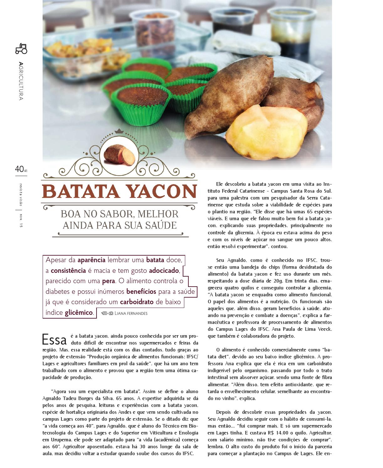 batata doce é alimento funcional