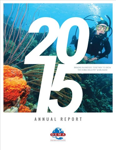 2015 dema annual report by dema issuu table of contents what is dema 3 fandeluxe Image collections