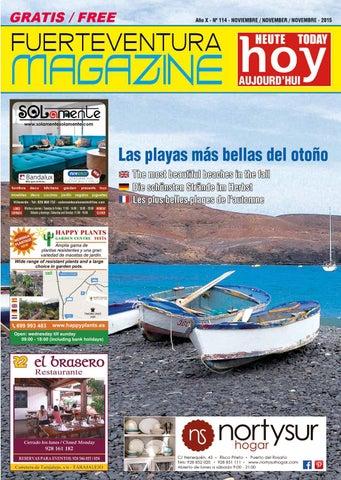 luxuriose innenausstattung yacht vive la vie, fuerteventura magazine hoy - nº 114 - noviembre 2015 by, Design ideen