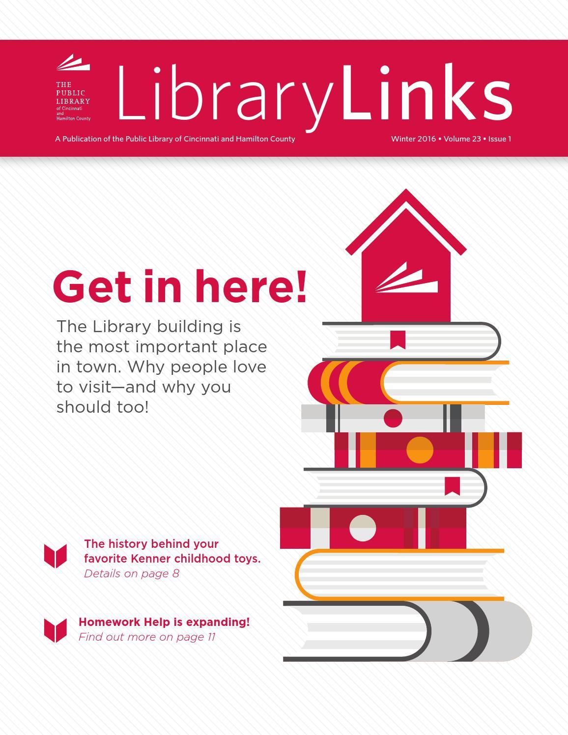 Homework help cincinnati library