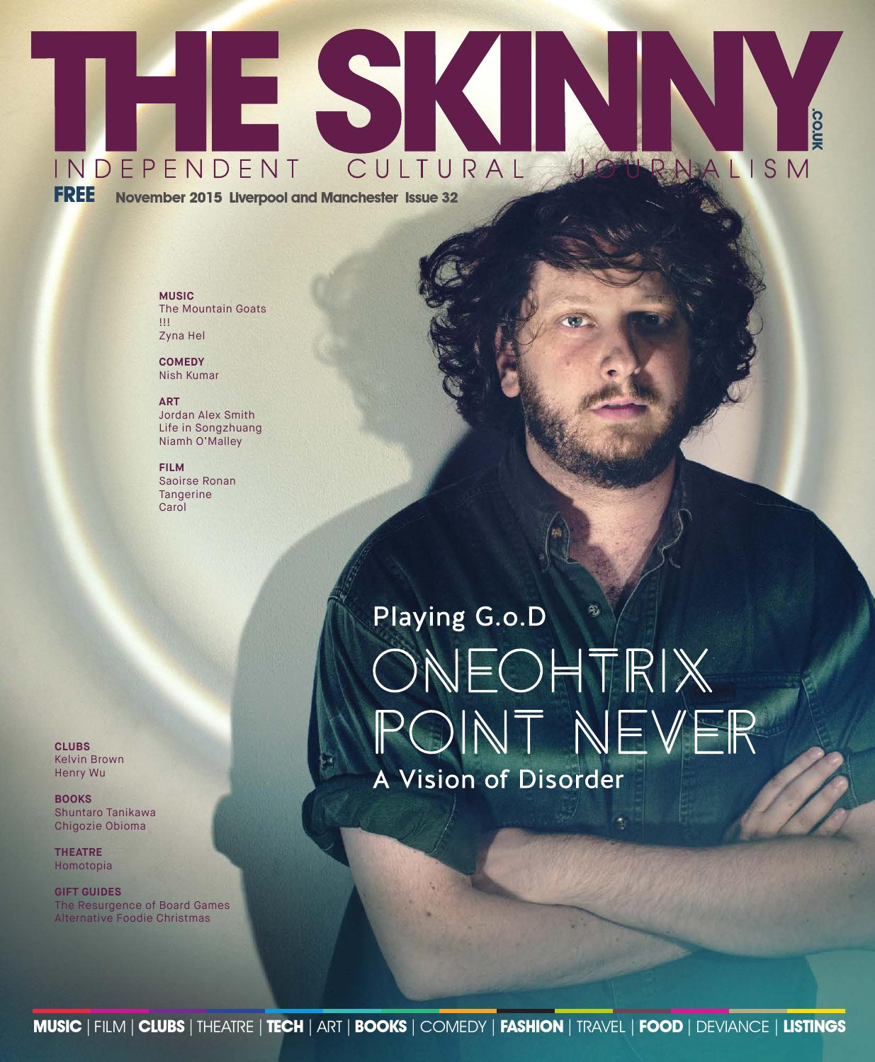 Ady Suleiman Longing For Your Love the skinny northwest november 2015the skinny - issuu