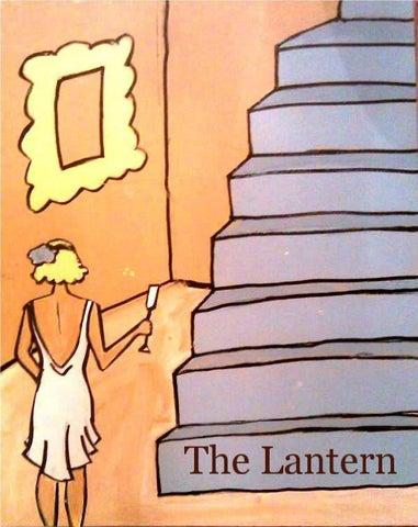 The Lantern 2014-2015 by Erin Hovey - issuu