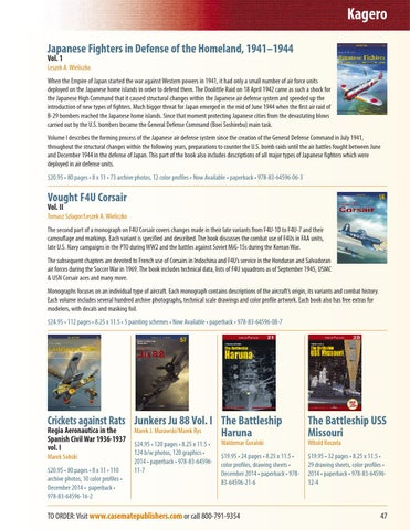 Casemate Publishers Spring 2015 Catalog By Casemate Publishers Ltd