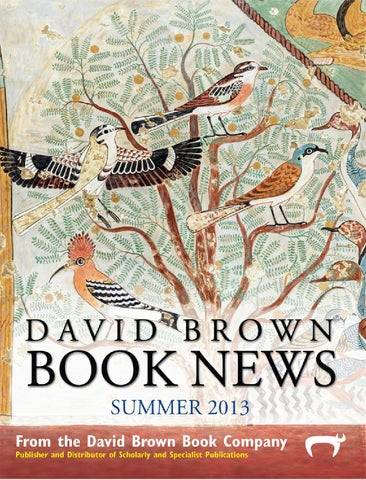 David brown 2013 summer book news catalog by casemate publishers ltd page 1 fandeluxe Gallery