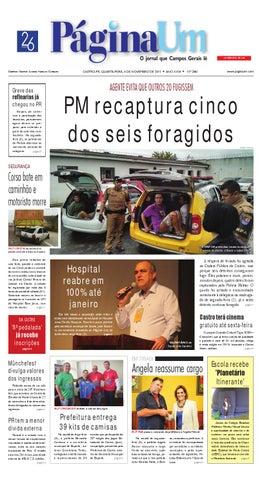 b994cfbca 2841 Página Um by Página Um Jornal - issuu