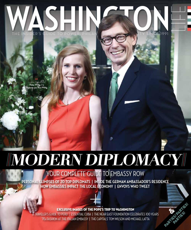 Washington Life Magazine - October 2015 by Washington Life Magazine - issuu