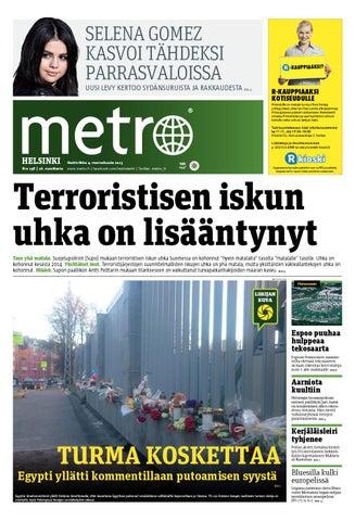 20151104 fi helsinki by metro finland - issuu ae9abba344