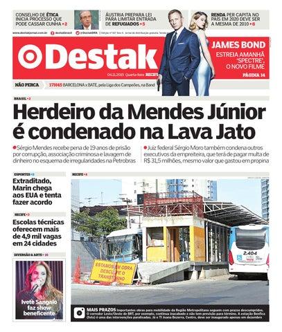 dcd17bea6 Recife - 817 by Destak Jornal - issuu