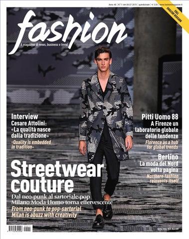 Fashion 11 5015 by Fashionmagazine - issuu af8998bebd29