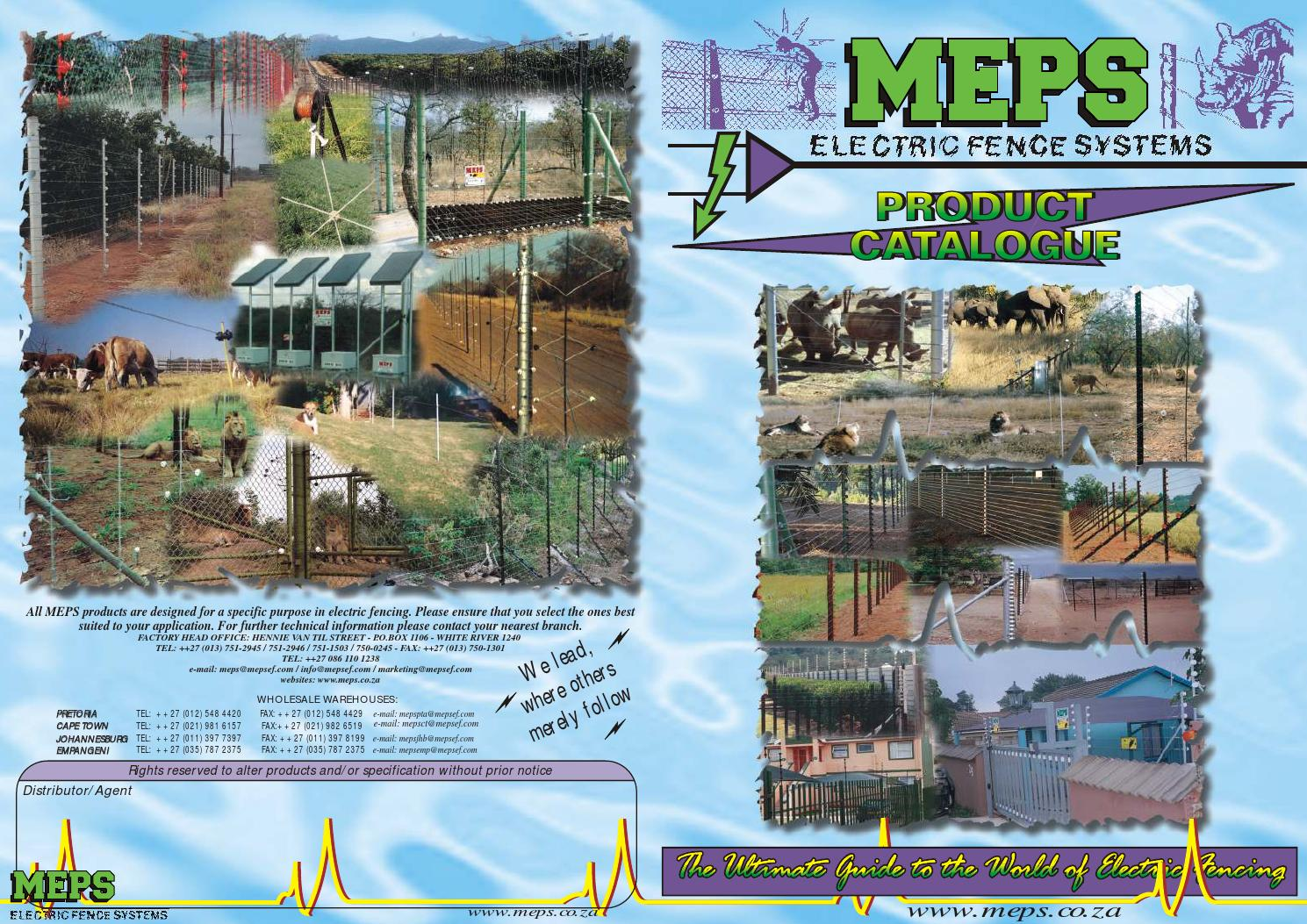 meps wiring diagram electric fence