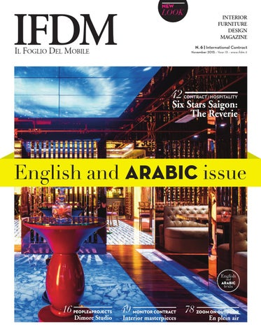 d34a6cda7 IFDM n. 6-2015 | International Contract | English & Arabic texts ...