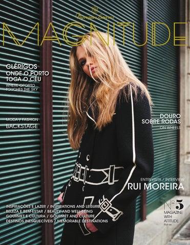 Magnitude N.5 Edição Outono Inverno 2016 by Companhia das Cores - issuu 5642644918d