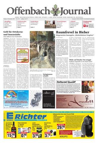 Oj online 045 15 by Dreieich-Zeitung/Offenbach-Journal - issuu