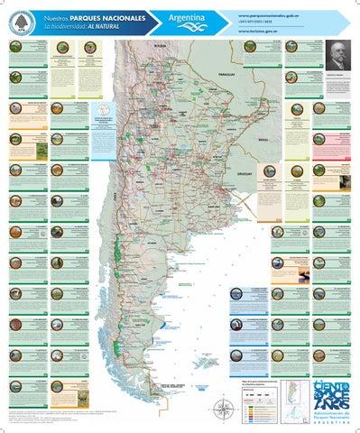 Parques nacionales argentina pdf download