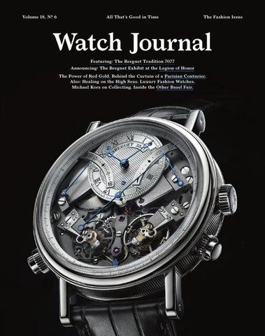 73c24cea9a3a Watch Journal September 2015 by Watch Journal - issuu