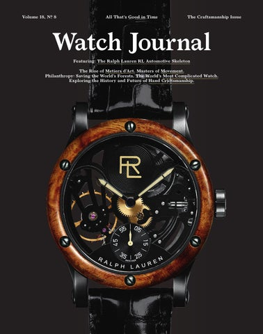 3d8f11233c915 Watch Journal November 2015 by Watch Journal - issuu