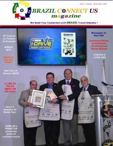 6564d63dd1 Brazil connect magazine ano 2 volume 10 october 2015 by BRAZIL ...