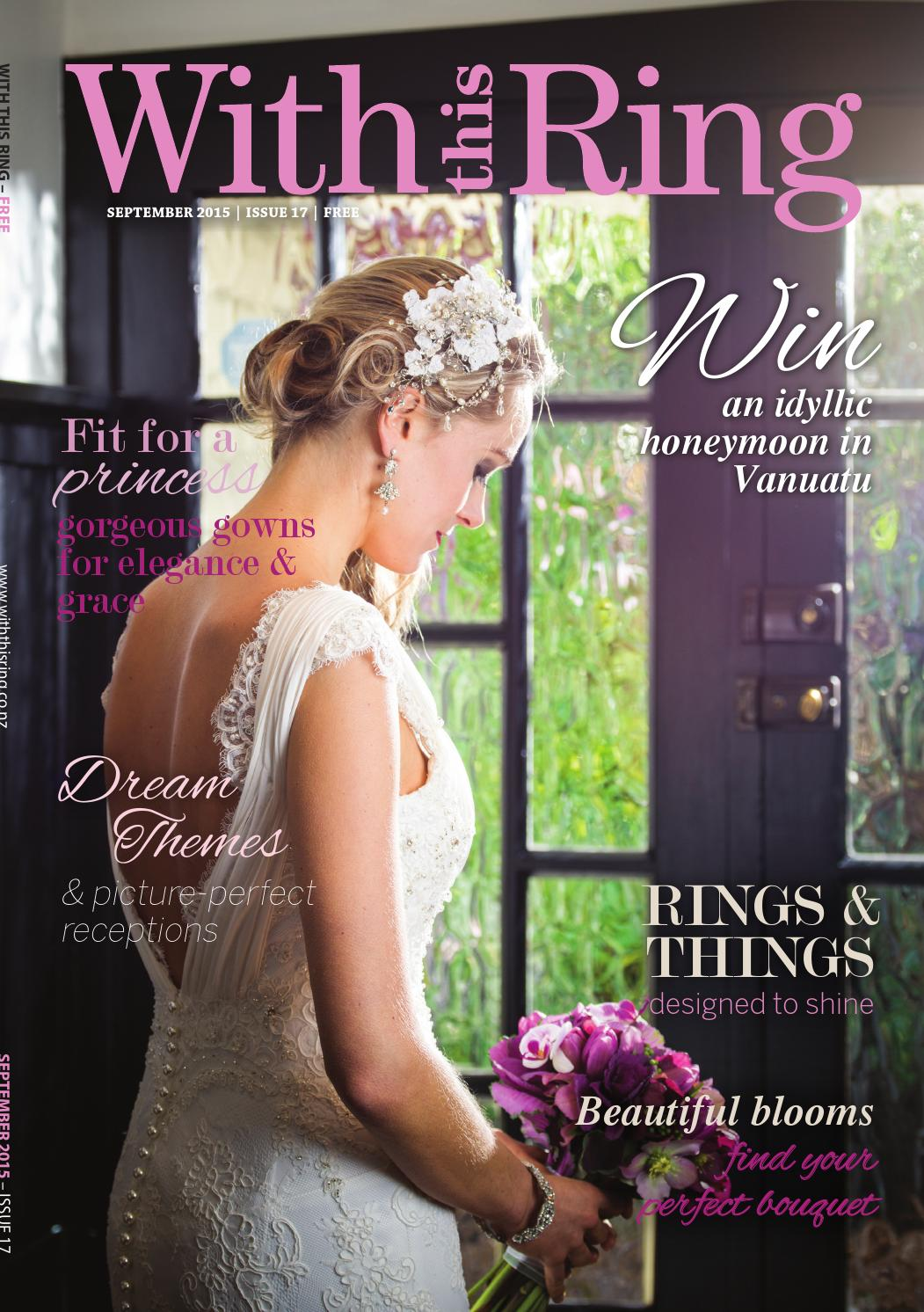 With This Ring 11 09 15 By Local Newspapers Issuu
