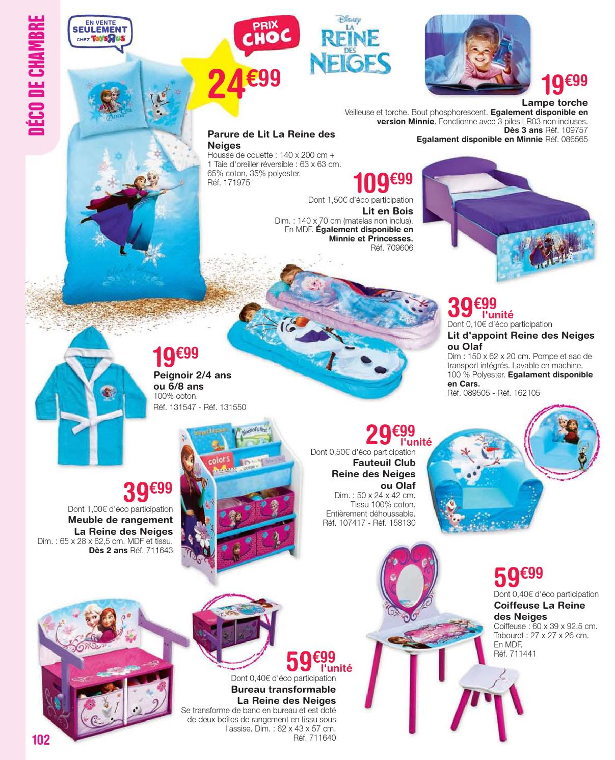 Catalogue Jouets Noel 2015 Toys R Us By Lsa Conso Issuu